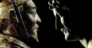 Le radici del pensiero europeo e del pensiero orientale di Alfredo Lama