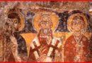 L'Icona Acheiropoietos e l' Alogia nella cultura Bizantina                                         di Apostolos Apostolou