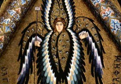 Ardenti o Serafini: Uno Sguardo all'Iconografia Parte Prima di Eleonora Paradisi Miconi
