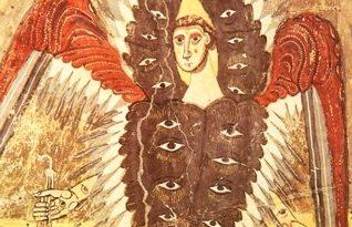 Ardenti o Serafini: Uno Sguardo all'Iconografia Parte Seconda di Eleonora Paradisi Miconi