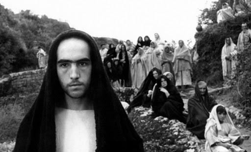 La figura di Cristo in Pasolini di Nicola Velotti